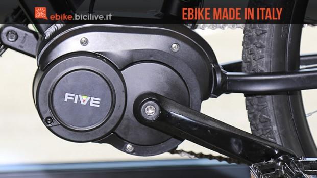 FIVE: la prima fabbrica italiana di veicoli elettrici ecosostenibile