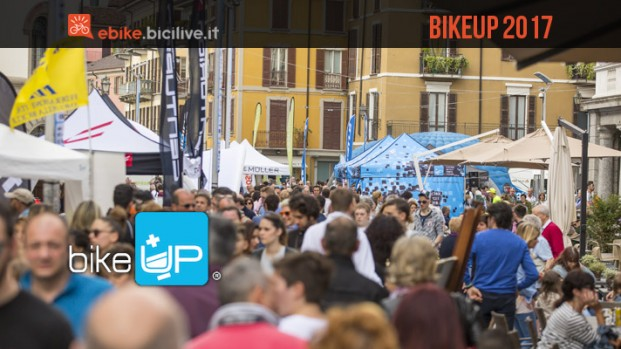 BikeUp 2017: un successo elettrizzante che guarda già a BikeUp 2018