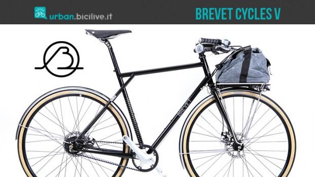 Brevet Cycles V: la bellezza intramontabile della porteur