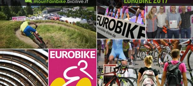 Eurobike 2017: un anno di grandi cambiamenti per la fiera ciclo