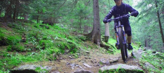 Intervista a Shane Wilson di IMBA Trail Solutions