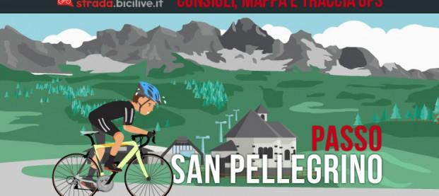 Il passo San Pellegrino in bdc: consigli e tracce GPS scaricabili