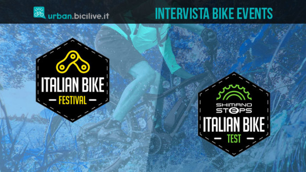 Bike Events presenta Italian Bike Festival e Italian Bike Test