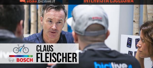 La strategia 2019 per Bosch eBike Systems: intervista esclusiva al CEO Claus Fleischer
