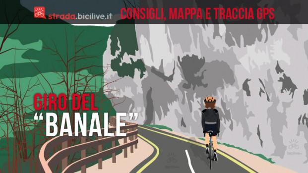 """Giro del """"banale"""": mappe e consigli su come affrontarlo"""