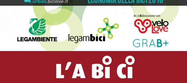 ABiCi 2018: sono ottimi i dati sull'economia della bici in Italia