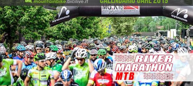 Edizione 2019 per la River Marathon MTB