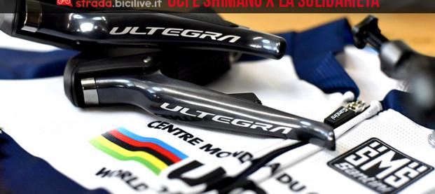 Cooperazione UCI-Shimano per lo sviluppo del ciclismo nei paesi emergenti