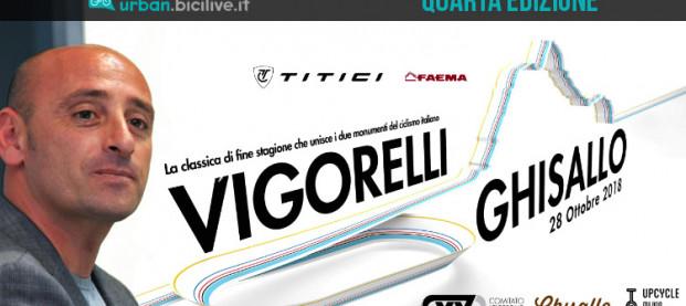 Vigorelli-Ghisallo: quarta edizione per la Classica d'ottobre