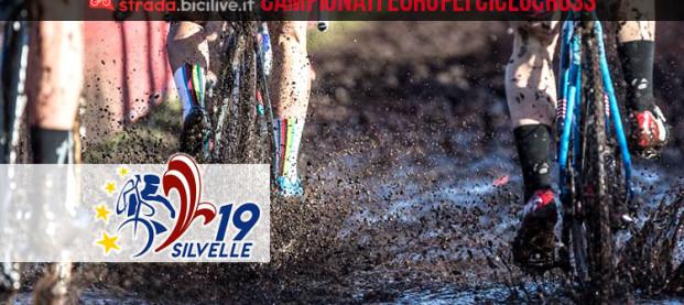 Campionati Europei Ciclocross 2019 di Silvelle (Padova)