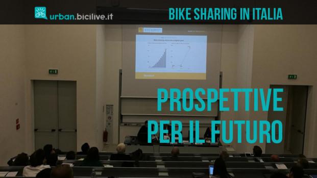Le prospettive del bike sharing in Italia: il convegno alla Bocconi di Milano