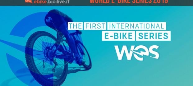 UCI World e-Bike Series 2019: arriva un nuovo formato gara per eMTB