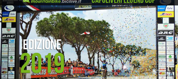 A maggio si corre la granfondo marathon Capoliveri Legend Cup 2019