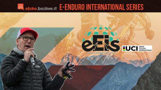 e-EIS: nasce il circuito e-Enduro International Series