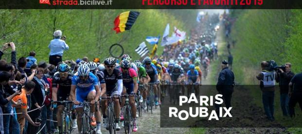 La Parigi-Roubaix 2019: il percorso di gara e i favoriti
