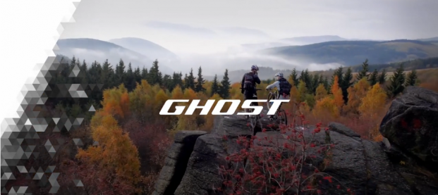 Ghost-bikes: video brand 2015