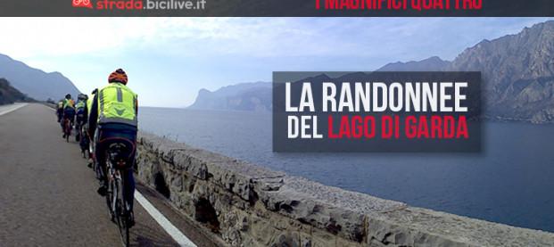 La Randonnée del Lago di Garda: 24 febbraio 2019