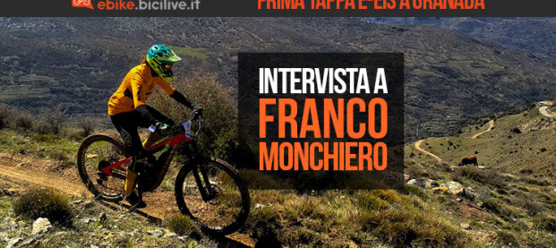 L'intervista a Franco Monchiero dopo la prima tappa e-EIS 2019 a Granada