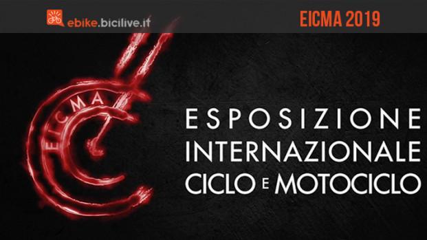 EICMA 2019: dal 5 all'10 novembre ebike e moto protagoniste a Milano