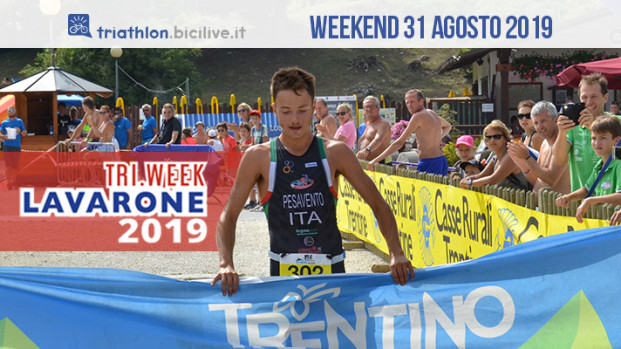Triathlon Olimpico e Cross di Lavarone: un lungo weekend agonistico