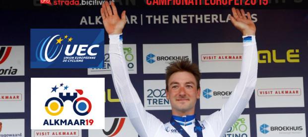 Campionati Europei di ciclismo su strada 2019: Elia Viviani oro continentale
