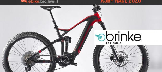 Brinke X5R+ Race 2020: prestazioni senza compromessi e divertimento puro