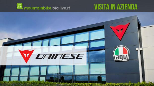 Dainese: storia dell'innovativa azienda di protezioni vicentina