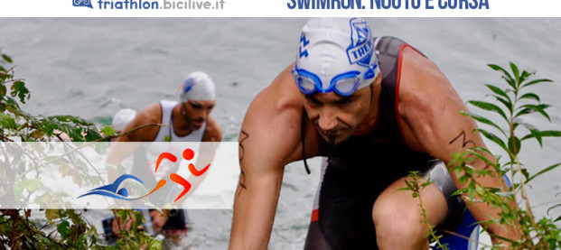 Swimrun: la disciplina tutta nuoto e corsa per veri guerrieri