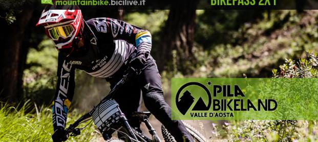 Pila Bikeland: il Bikepass 2×1 è un'occasione da non perdere