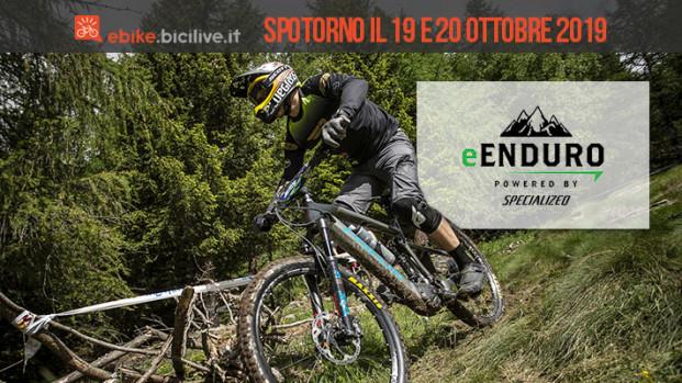 E-Enduro 2019: la quinta e ultima tappa a Spotorno il 19 e 20 ottobre