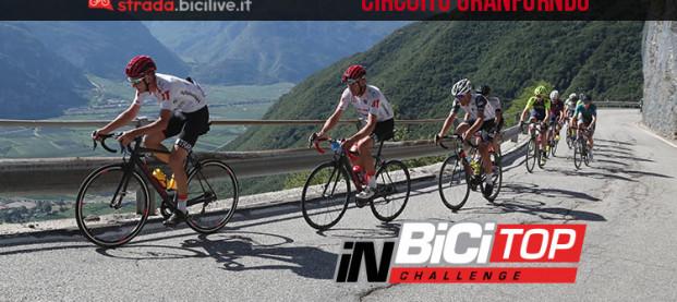 Circuito InBici Top Challenge 2020: 7 granfondo in 5 regioni