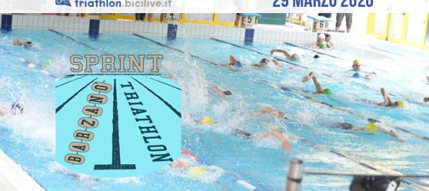 Il Triathlon Sprint di Barzanò: domenica 29 marzo 2020