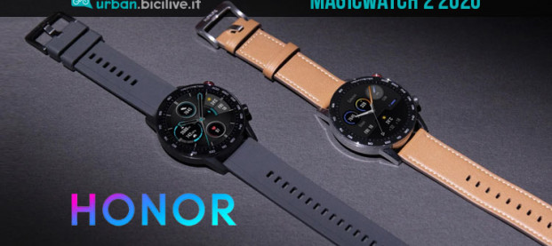 HONOR MagicWatch 2: sportwatch o smartwatch?
