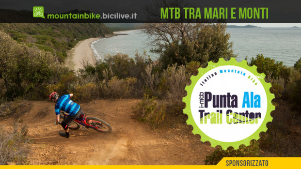 Punta Ala Trail Center: un paradiso mtb fra mari e monti