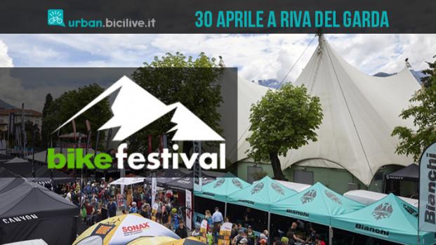 Bike Festival Riva del Garda 2021: già ufficiali le date