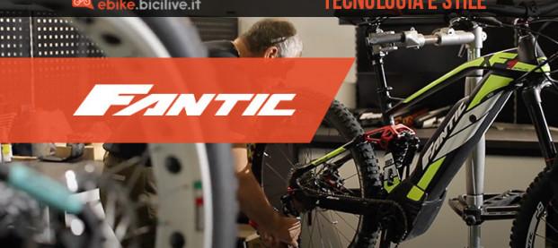 La storia di Fantic: due ruote tra tecnologia e stile