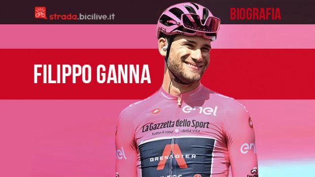 """Filippo Ganna: il cammino per diventare """"Top"""""""