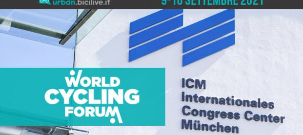 World Cycling Forum: ecco le date della prossima edizione