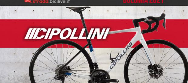 La nuova Cipollini Dolomia 2021, più versatilità sull'asfalto