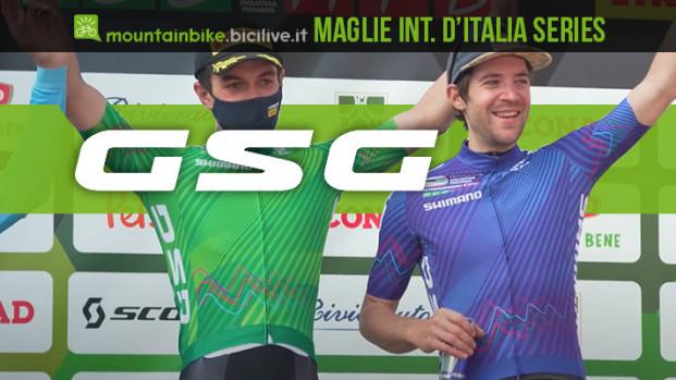 GSG firma le maglie degli Internazionali d'Italia Series 2021