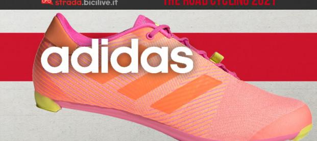 Adidas The Road Cycling: dopo 15 anni lo storico brand torna nel ciclismo