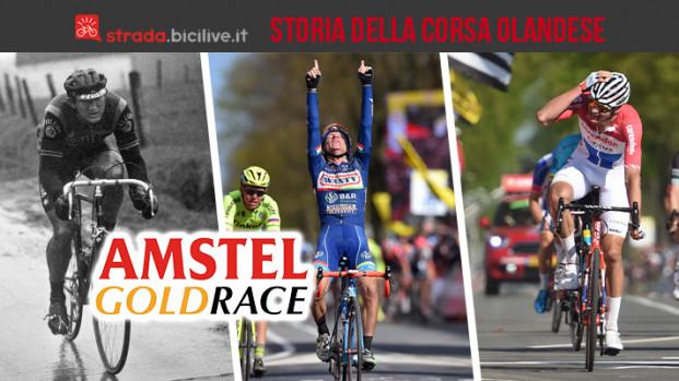Amstel Gold Race: storia, percorso e vincitori