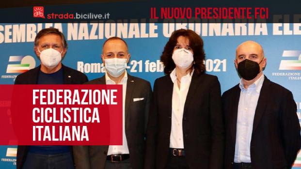 FCI ha un nuovo presidente: Cordiano Dagnoni