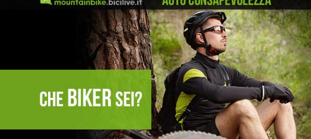 Quella piacevole sensazione che provi quando diventi il biker che sei veramente…