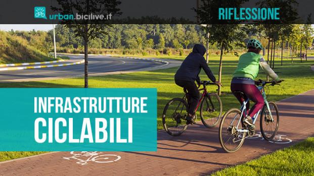 Infrastrutture ciclabili: investimento o spesa?