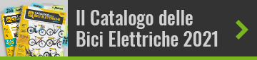 Il Catalogo delle Bici Elettriche