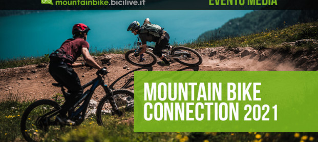 Mountain Bike Connection Summer 2021: uno stradista fuoristrada