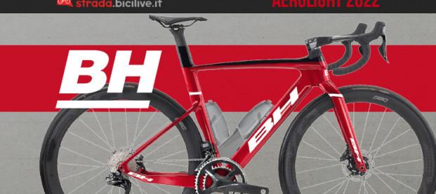 BH Aerolight, il nuovo modello leggero e aerodinamico dell'azienda spagnola