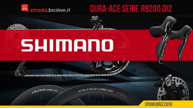 Nuovo Dura-Ace Serie R9200 Di2: il cambio top di gamma di Shimano