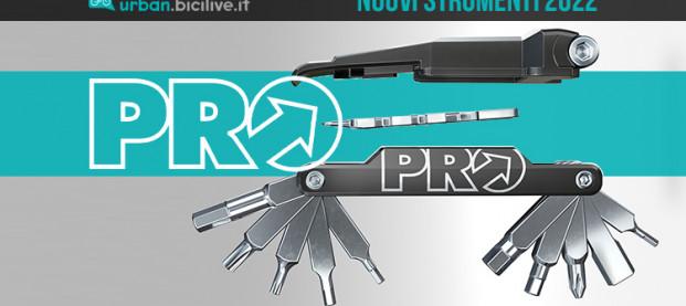 I nuovi strumenti e le nuove soluzioni Shimano PRO 2022